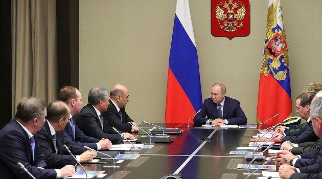 Putin'in yeni hedefi parlamentoyu güçlendirmek