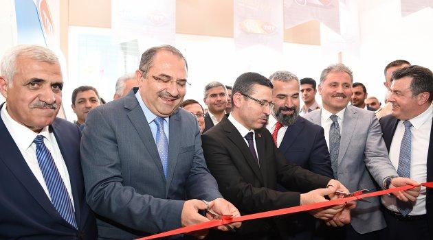 'Radyo Köyü' törenle açıldı