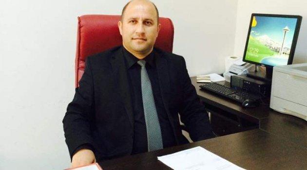 Sağlık Bir-Sen Malatya İl Başkanlığına Dündar atandı