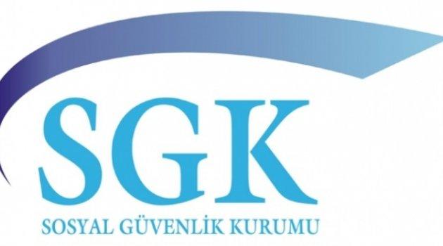SGK'da 31 ilin müdürü değişti