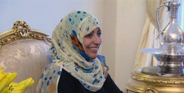 Sisi yönetimi, Nobel ödüllü aktiviste giriş izni vermedi