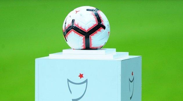 Spor Toto Süper Lig'de 26. hafta heyecanı