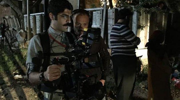 Suriye dramı beyaz perdede