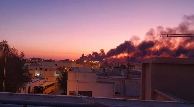 Suudi Arabistan petrol tesislerine saldırı