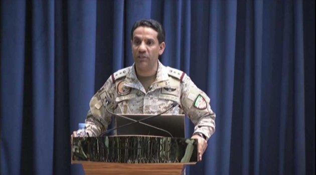 Suudi Arabistan: Saldırı İran tarafından finanse edilmiş
