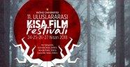 11. Uluslararası Kısa Film Festivali başvuruları başladı