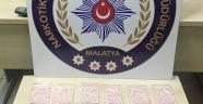 2 bin adet uyuşturucu hap ele geçirildi