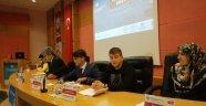 2. Uluslararası İmam Hatip Öğrencileri Sempozyumu devam ediyor