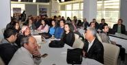 20 Kişilik Gazeteci Grubu Malatya'da Ağırlanacak