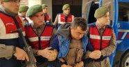 3 kişiyi öldürüp canlı yayın yapan zanlı tutuklandı