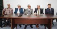 Turgut Özal Tıp Merkezi Pankreas Nakline Hazırlanıyor