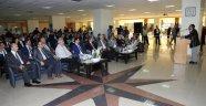 İnönü Üniversitesi Turgut Özal Tıp Merkezi'nde,Özal Konferansı