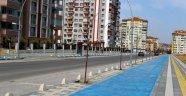 Malatya'da 5 Sokakta Düzenleme Çalışmaları Tamamlandı