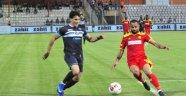 Adana Demirspor: 1 - Yeni Malatyaspor: 1