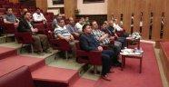 Malatya'da Korsan Fotoğrafçılık Uyarısı