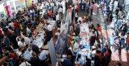 İnönü Üniversitesi Künib 2016 Eğitim Fuarına Katıldı