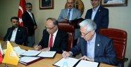 İnönü Üniversitesi,İran Üniversiteleriyle İşbirliği Protokolü İmzaladı