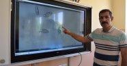 Öğretmenden Mikroskobik Canlılar Üzerine Çalışma Projesi