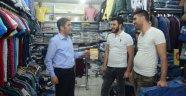 CHP'den Esnafa Destek Kampanyası