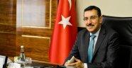Bakan Tüfenkci'den Kadir Gecesi ve Ramazan Bayramı Mesajı