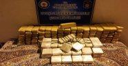 İran Plakalı Araçta Uyuşturucu Ele Geçirildi