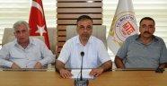 Malatya Ticaret Borsası'ndan darbe girişimine tepki
