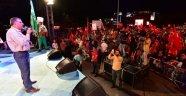 Battalgazi'nin torunları bu kez demokrasi destanı yazıyor