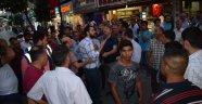 Milletvekili Şahin'in Yeğeni Polise Saldırdı