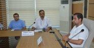 MTB Temmuz ayı meclis kurulu toplantısı yapıldı