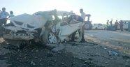 Malatya-Sivas karayolunda trafik kazası: 3 yaralı
