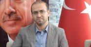AK Partili Özhan: Fetullahçı subaylar askeriyenin koridorlarında  fink atmış