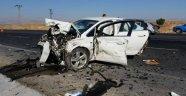 Malatya-Gölbaşı karayolunda kaza: 2 ölü