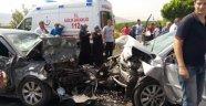 Akçadağ'da Feci Kaza: 4 ölü 1 yaralı