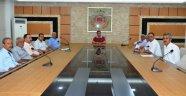 Malatya Ticaret Borsası Meclisi toplandı