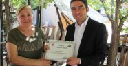 CHP vefakar kadınları unutmadı