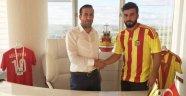 Yeni Malatyaspor, genç Taşkın'ı Gümüşhanespor'a kiraladı
