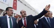 Tüfenkci:  Malatya Arena Stadı en geç Aralık ayı sonu itibariyle teslim edilecek