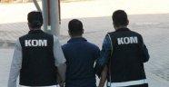 Eagle kullanan 12 FETÖ'cü tutuklandı