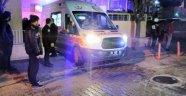 Bir ambulansta 9 ceset