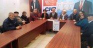 CHP Yeşilyurt İlçe Başkanından panele davet