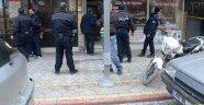 Astsubay vatandaşı vurdu: 1 yaralı
