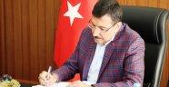 Bakan Tüfenkci'den Malatya'ya müjde