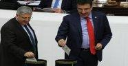 Bakan Tüfenkci: Kabin baskılarına rağmen demokratik olgunluk kazandı