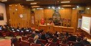 Belediye çalışanlarına eğitim