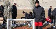 Mehmet Sak şampiyonluğa inanıyor