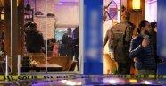 Malatya'daki kanlı kafeterya baskınının ardından başlatılan soruşturma sürüyor
