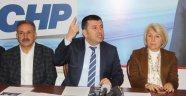 Ağbaba: Referandum süreci adil bir şekilde gitmiyor