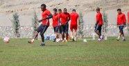 Evkur Yeni Malatyaspor galibiyet parolasıyla hazırlanıyor