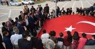 Bakan Tüfenkci Malatya'da gençlerle buluştu