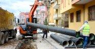 MASKİ'den 3 mahalleye, 4.2 milyon TL'lik yatırım